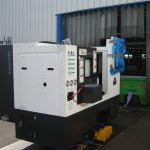 CNC-Drehmaschine Hyundai Wia E160